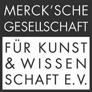 Logo Merck'sche Gesellschaft