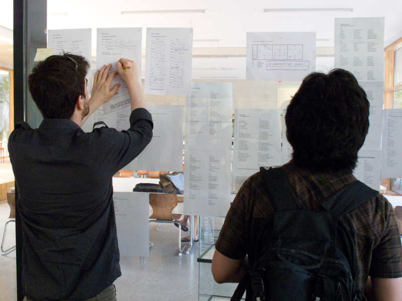 How to sign up - Internationales Musikinstitut Darmstadt